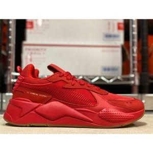 NEW Puma RS-X AO High Risk Mens Shoes Multi Sz